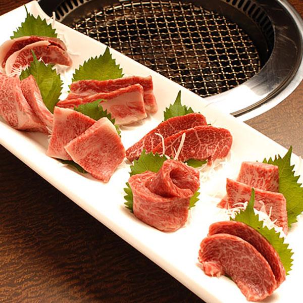 美味しい国内産のお肉 国産和牛、かながわブランドのやまゆり牛、やまゆりポークなど、美味しい国内産を取り揃えています。